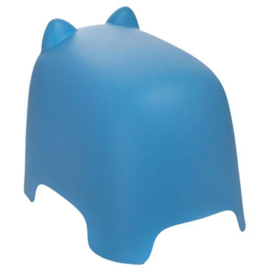 shumee Piggy otroški sedež, svetlo modre barve