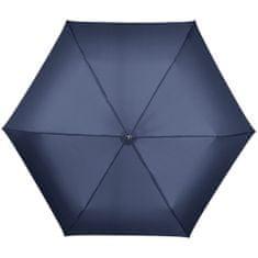 Samsonite Skládací deštník Rain Pro Ultra Mini Flat modrá