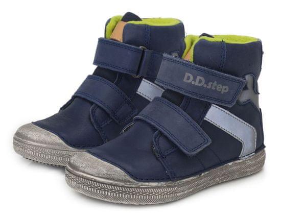 D-D-step zimske gležnjače za dječake 049-359B
