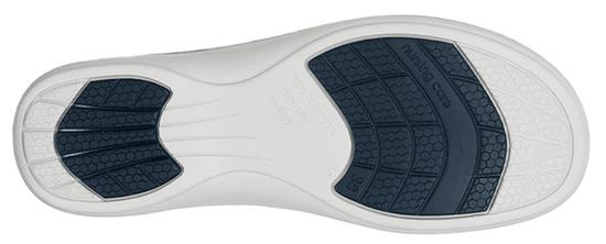 Nursing Care BERLIM pracovní kožená pratelná obuv s certifikací unisex s páskem health 10 WG4APF25 Nursing Care Velikost: 35
