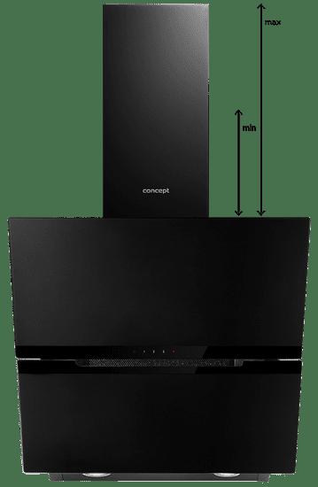 CONCEPT OPK5860bc - použité