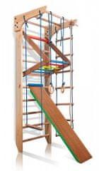 SportBaby Letvenik Ribstol Kinder-3-240-Color