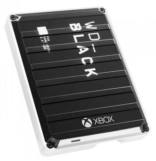 Western Digital WD_BLACK P10 Game Drive za Xbox tvrdi disk, 3 TB (WDBA5G0030BBK-WESN)