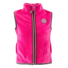PIDILIDI dekliški brezrokavnik, 134, roza