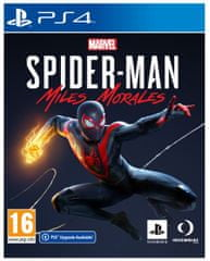Sony Marvel's Spider-Man: Miles Morales (PS719817420)
