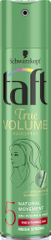 Taft True Volume lak za lase, Natural Movement, Mega Strong 5