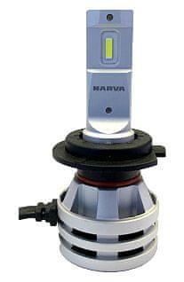 Narva 2ks žárovka LED H7 12V-24V RPL2 NARVA