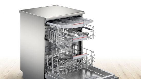 Bosch myčka nádobí SMS6ECI03E + doživotní záruka AquaStop