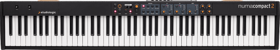Studiologic Numa Compact2