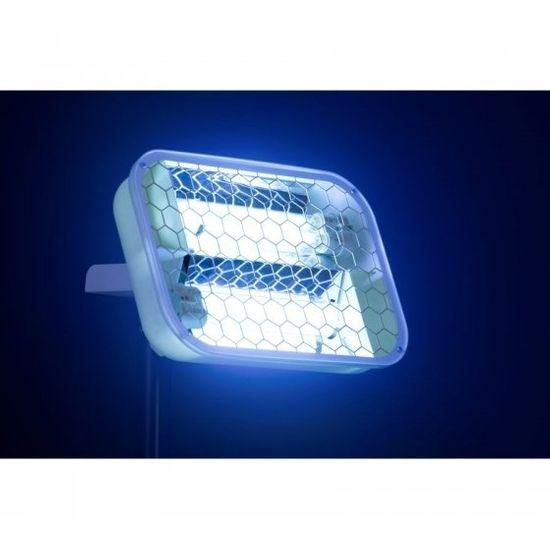 Lena Lighting Sterilon 36W RCR UV-C, baktériumölő sugárzó vezeték nélküli mozgásérzékelővel