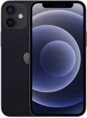 Apple iPhone 12 mini, 64 GB, Black