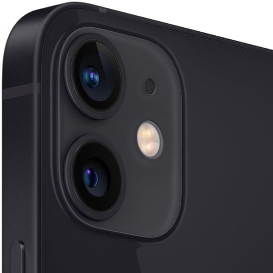 Apple iPhone 12 mini, 64GB, Black