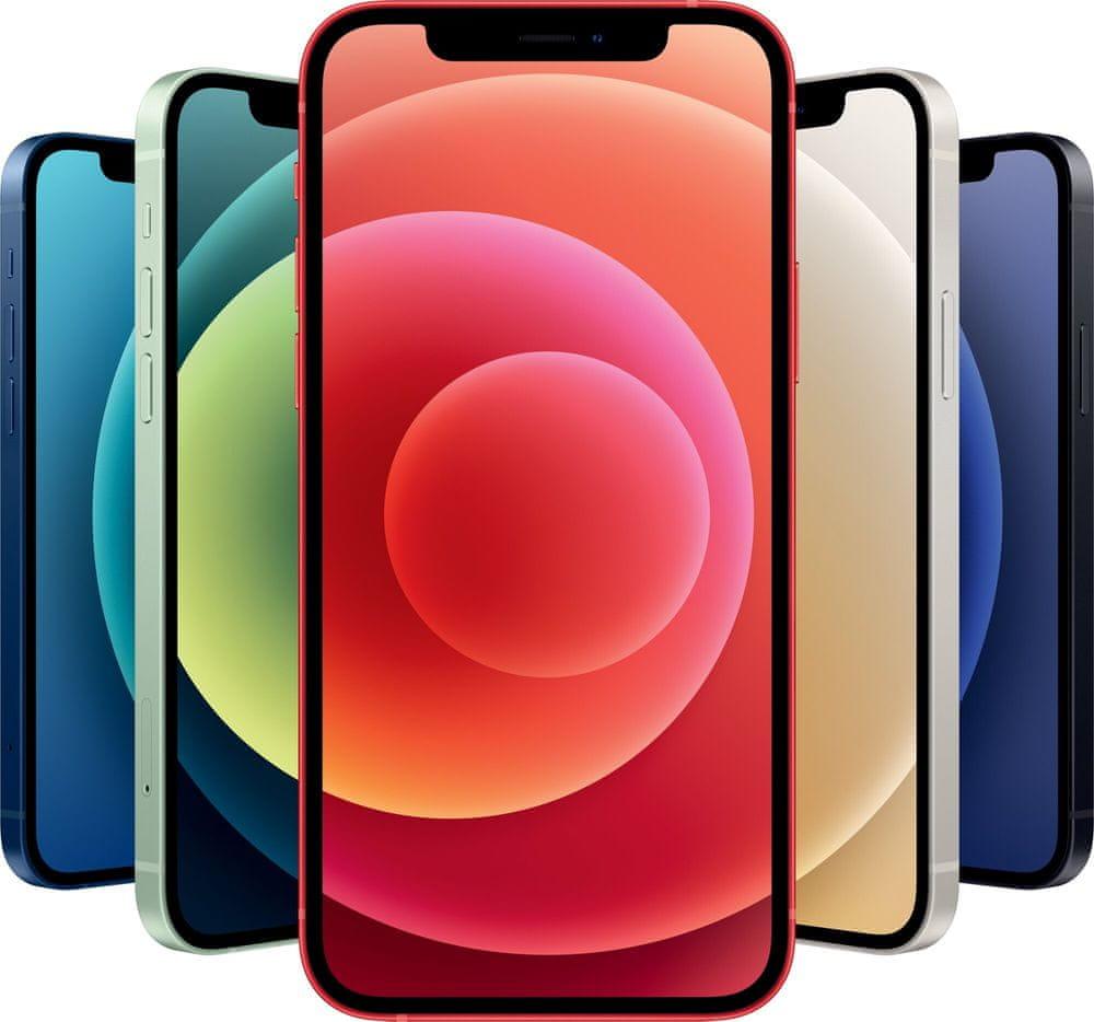 Apple iPhone 12, 128GB, Black - zánovní
