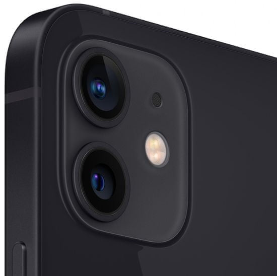 Apple iPhone 12, 256GB, Black