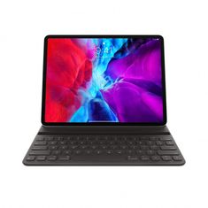Apple Smart Keyboard Folio tipkovnica za 12,9 iPad Pro (4. gen.), INT (mxnl2z/a)