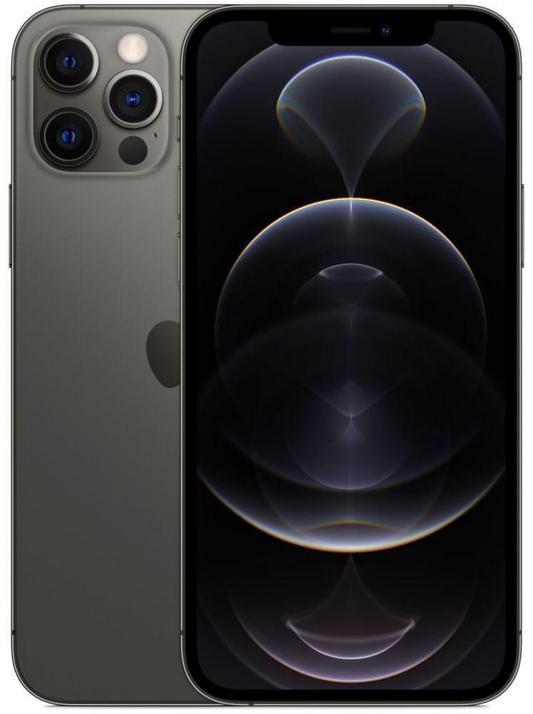 Apple iPhone 12 Pro, 128GB, Graphite
