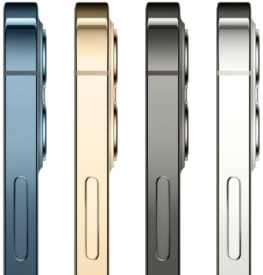 Apple iPhone 12 Pro pametni telefon, 128GB, Graphite