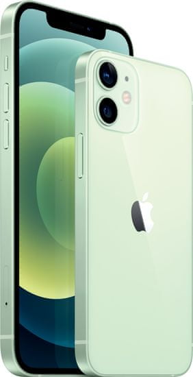 Apple iPhone 12, 256GB, Green