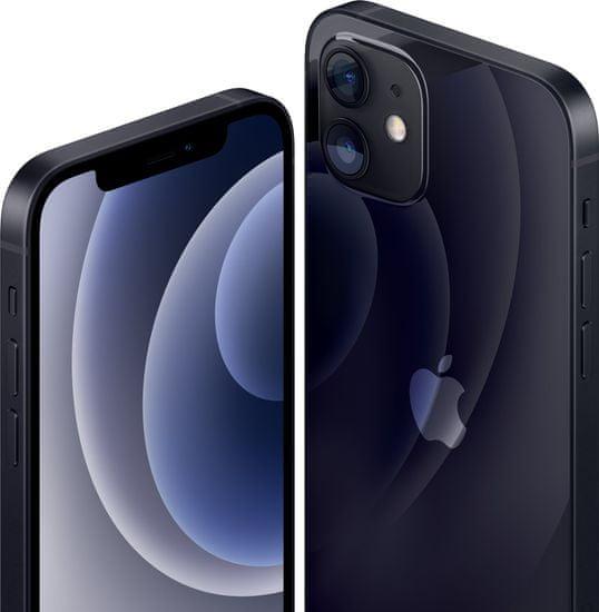 Apple iPhone 12 mini mobilni telefon, 128GB, Black