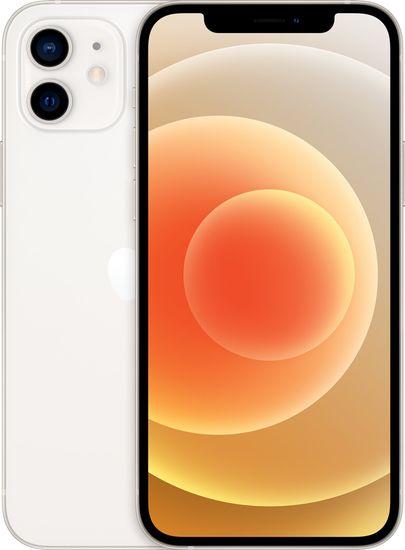 Apple iPhone 12 mini mobilni telefon, 64GB, White