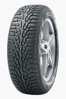 Nokian zimske gume 195/65R15 95H XL WR D4 m+s