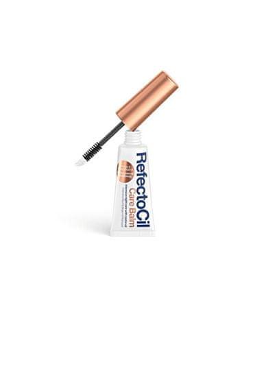 Refectocil A szempilla és a szemöldök intenzív éjszakai ápoló ricinusolajjal(Care Balm) 9 ml