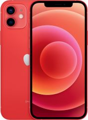 Apple iPhone 12 mini, 256GB, (PRODUCT)RED™