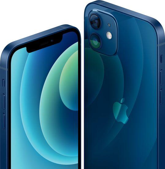 Apple iPhone 12 mini, 64GB, Blue