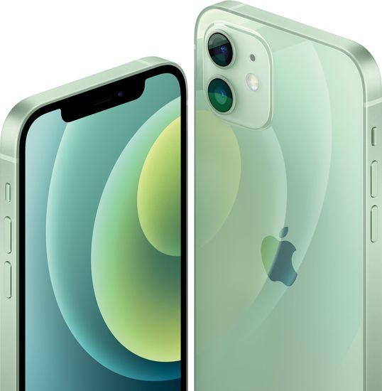 Apple smartfon iPhone 12 mini, 64GB, Green
