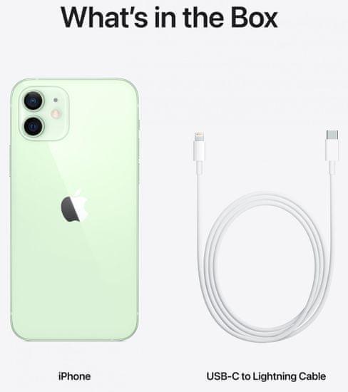 Apple iPhone 12 mini, 64GB, Green