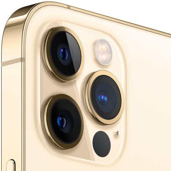 Apple iPhone 12 Pro, 128GB, Gold
