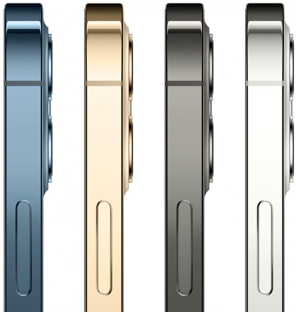 Apple iPhone 12 Pro, 128GB, Gold - rozbaleno
