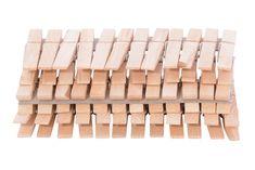 Emba Trade Drevené štipce na bielizeň 36ks