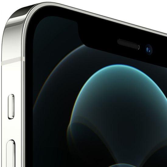 Apple iPhone 12 Pro pametni telefon, 256GB, Silver