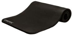 Gymstick Active vadbena blazina, 180x60x1 cm, črna