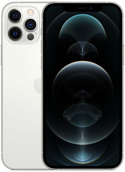 Apple iPhone 12 Pro pametni telefon, 512GB, Silver