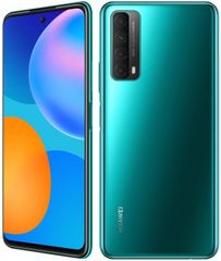 Huawei P smart 2021, 4 GB/128 GB, Crush Green