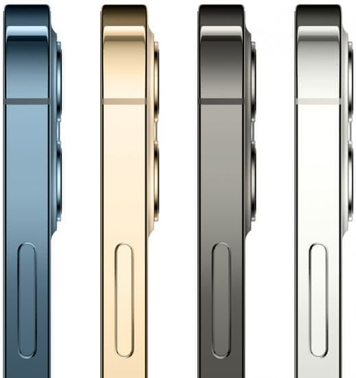 Apple iPhone 12 Pro pametni telefon, 512GB, Pacific Blue