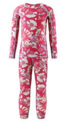 Reima bielizna funkcyjna dziewczęca Taitoa 80, różowy