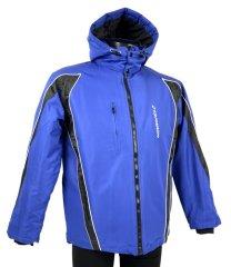Winnwell Bunda Winnwell zimní Blue JR, modrá, Junior, S, 128, WH1X