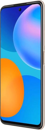 Huawei P smart 2021, 4 GB/128 GB, Blush Gold