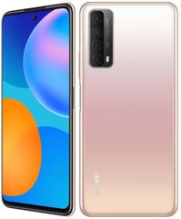 Huawei P smart 2021, 4 GB/128 GB, Blush Gold