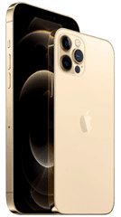 Apple iPhone 12 Pro Max pametni telefon, 512GB, Gold