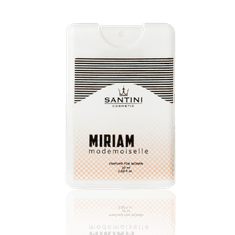 Santini Cosmetic Dámský parfém SANTINI - Miriam Modemoiselle, 20 ml