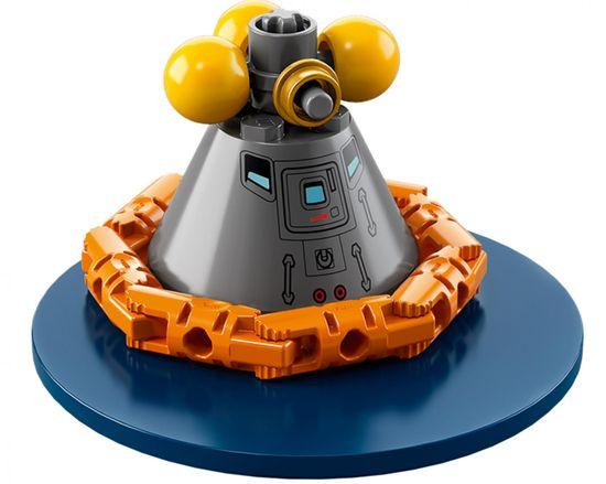 LEGO Ideas 92176 LEGO® NASA Apollo Saturn V
