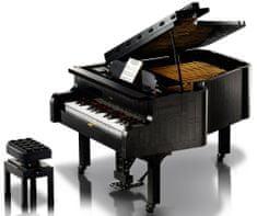 Ideas 21323 Velké Piano