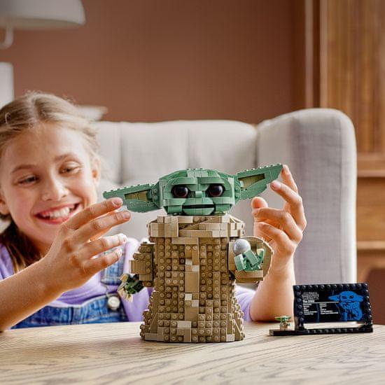 LEGO Star Wars™ 75318 Dítě