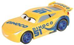 CARRERA samochód FIRST 65011 Cars Dinoco Cruz