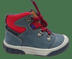 Slobby fiú bokacsizma 160-2005-T1, 20, kék
