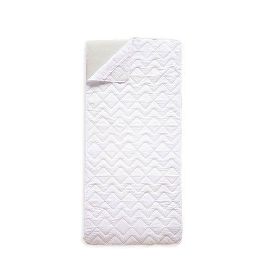 SCANquilt matracový chránič MICROPUR - nepropustný